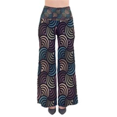 Glowing Abstract Pants
