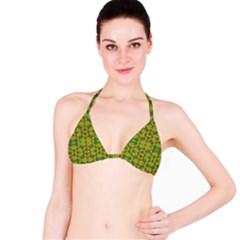 Flash Bikini Top