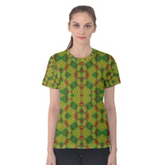 Flash Women s Cotton Tee