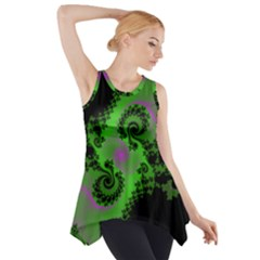 Toxic Drop Tank Tunic
