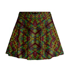 Five Seven Nine Mini Flare Skirt