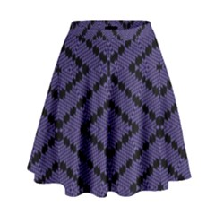 Wi Fy High Waist Skirt