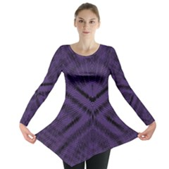 SLAVE Long Sleeve Tunic