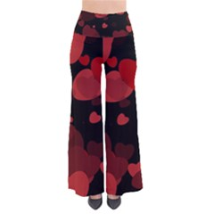 Red Hearts Pants