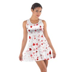 Bubble Hearts Racerback Dresses