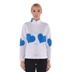 Blue Hearts Winterwear