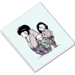 Inconceivable Small Memo Pads