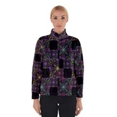 Ornate Boho Patchwork Winterwear
