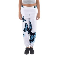 Butterflies Women s Jogger Sweatpants