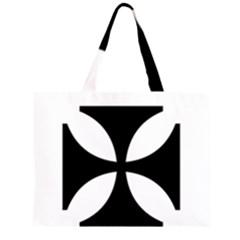 Cross Large Tote Bag
