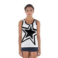 Double Star Tops