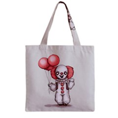 They All Float Grocery Tote Bag