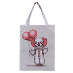 They All Float Classic Tote Bag
