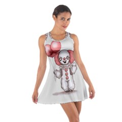 They All Float Racerback Dresses
