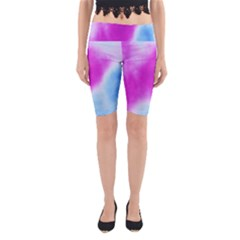 Heavens Kiss Yoga Cropped Leggings