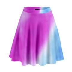Heavens Kiss High Waist Skirt