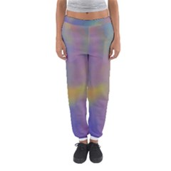 Mystic Sky Women s Jogger Sweatpants