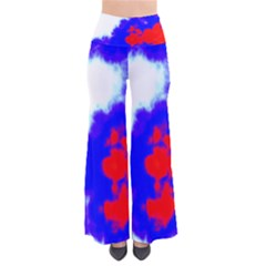 Red White And Blue Sky Pants