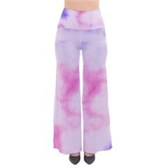 Pink N Purple Pants