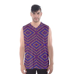 HEARTS Men s Basketball Tank Top