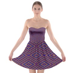 HEARTS Strapless Dresses
