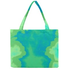 Paradise  Mini Tote Bag