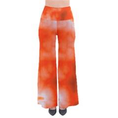 Orange Essence  Pants