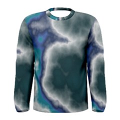 Oceanic Men s Long Sleeve Tee