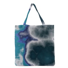 Oceanic Grocery Tote Bag