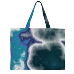 Oceanic Large Tote Bag