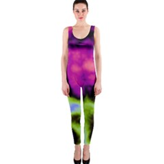 Insane Color OnePiece Catsuit