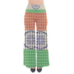 Indian Flag Pants