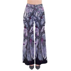 Tree Hearts & Stars Pants