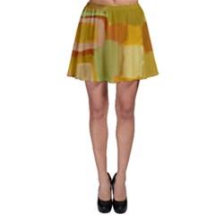 Peace & Love Skater Skirt