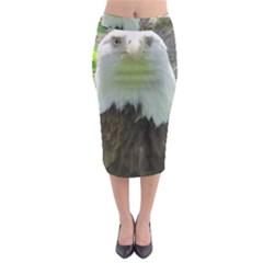 American Eagle Midi Pencil Skirt