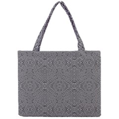 Holy Crossw Mini Tote Bag
