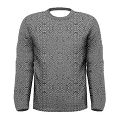 Holy Crossw Men s Long Sleeve Tee