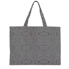 Holy Crossw Large Tote Bag