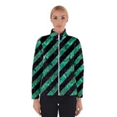 STR3 BK-GR MARBLE Winterwear