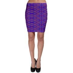 Tishrei Bodycon Skirt