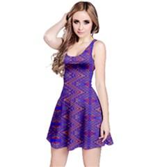 Tishrei Reversible Sleeveless Dress