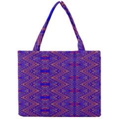 Tishrei Mini Tote Bag