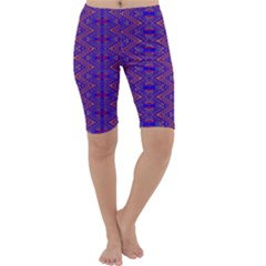 Tishrei Cropped Leggings