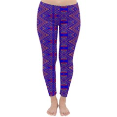 Tishrei Winter Leggings