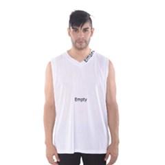 1111035021 Bargo Men s Basketball Tank Top
