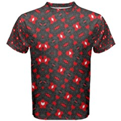 PULSE PLUTO Men s Cotton Tee