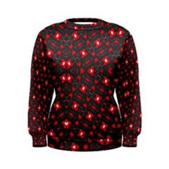PULSE PLUTO Women s Sweatshirt