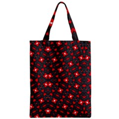 PULSE PLUTO Zipper Classic Tote Bag
