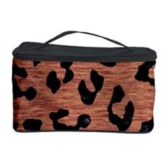 SKN5 BK MARBLE COPPER Cosmetic Storage Case