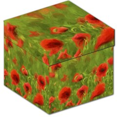 Poppy Ii   Wonderful Summer Feelings Storage Stool 12
